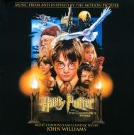 ハリー・ポッターと賢者の石 オリジナル・サウンドトラック