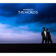 THIS WORLD IS (+DVD)
