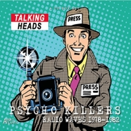 Psycho Killers -Radio Waves 1978-82