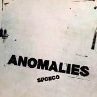 Anomalies (アナログレコード)