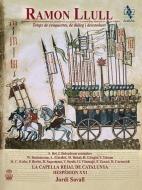 『ラモン・リュイ〜征服、対話と絶望の時代』 ジョルディ・サヴァール&エスペリオンXXI(2SACD)