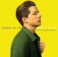 Nine Track Mind (Japan Special Edition)