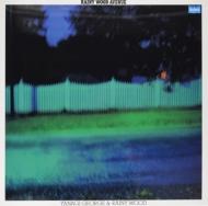 RAINY WOOD AVENUE (アナログレコード)