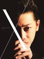 佐藤健 写真集+DVDブック 『 X (ten)』