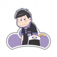 ダイカットマグネット(一松)【Loppi・HMV限定】