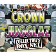 Crown Jugglaz -collector's Box Set-