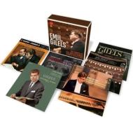 エミール・ギレリス/RCA&コロンビア録音全集(7CD)