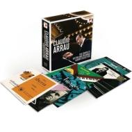 クラウディオ・アラウ/RCA&コロンビア録音全集(12CD)