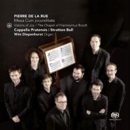 Missa Cum Jocunditate: S.bull / Cappella Pratensis Diepenhorst(Organ)
