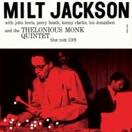 Milt Jackson +7
