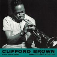 Clifford Brown Memorial Album +8