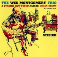 Wes Montgomery Trio +2