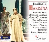 『パリジーナ』全曲 バルトレッティ&フィレンツェ五月祭、マリエッラ・デヴィーア、ジョルジョ・ザンカナーロ、他(1990 ステレオ)(2CD)