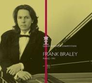 ベートーヴェン:ピアノ協奏曲第4番、ラフマニノフ:コレッリ変奏曲、他 フランク・ブラレイ〜1991年エリザベート王妃国際コンクールより