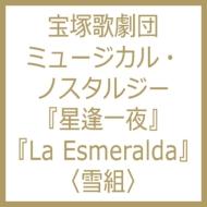ミュージカル ノスタルジー 星逢一夜 / バイレ ロマンティコ La Esmeralda