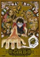 One Piece Film Gold�I�t�B�V�������[�r�[�K�C�h �W�p�Ѓ��b�N