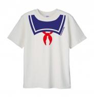 ゴーストバスターズ Tシャツ マシュマロマン(セーラー)SIZE: M