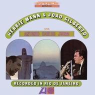 Herbie Mann, Gilberto Joao & Antonio Carlos Jobim
