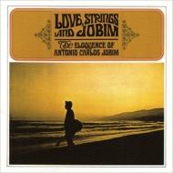 Love, Strings & Jobim -The Eloquence Of