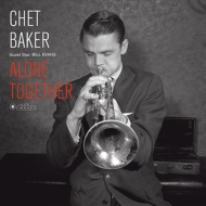 Alone Together (180グラム重量盤レコード/Jazz Images)