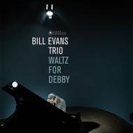 Waltz For Debby (180グラム重量盤レコード/Jazz Images)