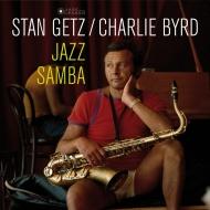 Jazz Samba (180グラム重量盤)