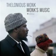 Monk's Music (180gr)