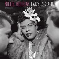 Lady In Satin (180グラム重量盤)