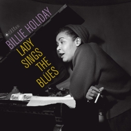 Lady Sings The Blues (180グラム重量盤レコード/Jazz Images)
