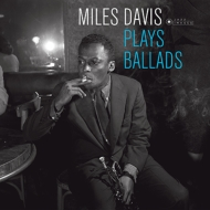 Ballads (180グラム重量盤レコード/Jazz Images)