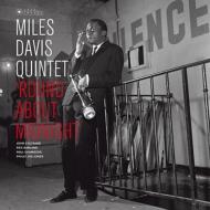 Round About Midnight (180グラム重量盤レコード/Jazz Images)