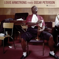 Louis Armstrong Meets Oscar Peterson (180gr)