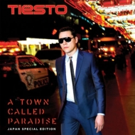 Town Called Paradise (Japan Special Edition)