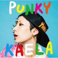 PUNKY (+DVD)【初回限定盤】