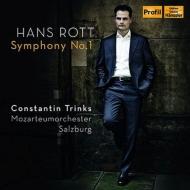 交響曲第1番 コンスタンティン・トリンクス&ザルツブルク・モーツァルテウム管弦楽団