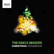 Christmas Songbook: King's Singers