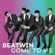 2nd Mini Album: Come To Me