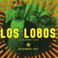 La Bamba Live December 1987