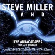 Live Abracadabra 1982 Radio Broadcast