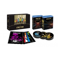 スター・トレック/宇宙大作戦 50周年記念TV&劇場版Blu-rayコンプリート・コレクション