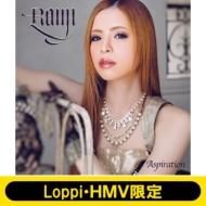 Aspiration (CD+DVD+直筆サイン入りミニ写真集)【Loppi・HMV限定盤】