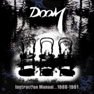 Instruction  Manual...1988-1991 (+DVD)