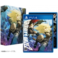 Game Soft (PlayStation 4)/Gravity Daze 2 初回限定版