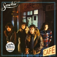 Midnight Cafe (New Extended Version)