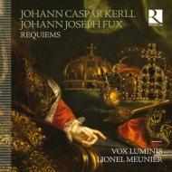 Missa Pro Defunctis: Meunier / Vox Luminis +j.j.fux: Kaiserrequiem