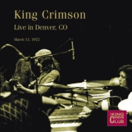 Denver 1972 -Kc Live Collector's Club