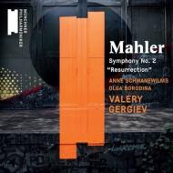 交響曲第2番『復活』 ワレリー・ゲルギエフ&ミュンヘン・フィル