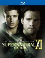 SUPERNATURAL �]I スーパーナチュラル <イレブン・シーズン> コンプリート・ボックス