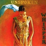 Unspoken Whisper 無言のささやき