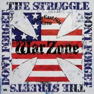 Don't Forget The Struggle Don't Forget The Streets (アナログレコード)